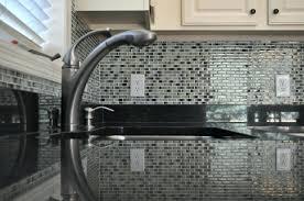 Brick Tile Backsplash Kitchen Cheap Glass Tiles For Kitchen Backsplashes Kitchen Glass Tile
