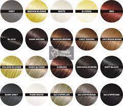 Hair Color Spray For Roots Blonde Hair Fibers Finally Hair Fibers Blog