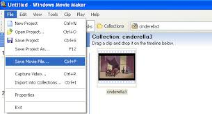 how to upload windows movie maker video and mswmm to youtube