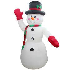 online get cheap snowman inflatable aliexpress com alibaba group