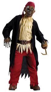 Kids U0027 Zombie Pirate Halloween Costume All Halloween Mega Fancy