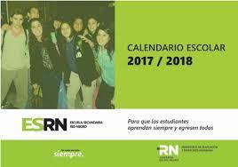calendario escolar argentina 2017 2018 escolar 2017 2018