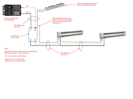 wired basement baseboard heaters using wire what colors land on