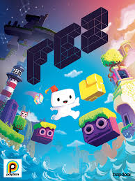 fez video game wikipedia