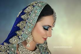 professional mobile asian bridal makeup hair artist indian stani make up courses