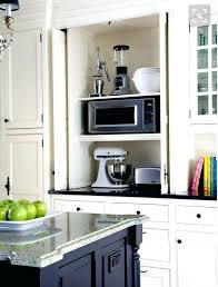 Cabinet Garage Door Kitchen Cabinets In Garage Artsport Me