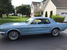 ford 66 mustang 1966 ford mustang ebay
