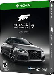forza motorsport 5 cars amazon com forza motorsport 5 limited edition video games
