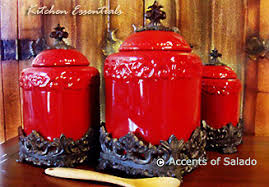 red kitchen canisters kitchen red kitchen canister sets ceramic1 attractive canisters 38
