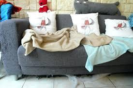 comment nettoyer canapé en tissu canape nettoyer canape avec nettoyeur vapeur choix 4 chats p d