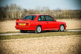 bmw birmingham 1986 bmw e30 m3 to be auctioned this weekend in birmingham