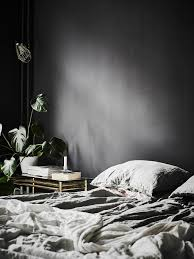 10 dark bedroom walls via cocolapinedesign com bedroom