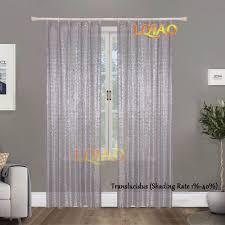 online get cheap silver sequin curtains aliexpress com alibaba