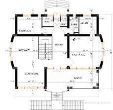 gallery of four square floor plan perfect homes interior design
