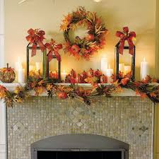 Brylane Home Christmas Decorations 9 U0027 Harvest Wheat Garland Fall Collection Brylanehome