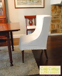 grand dining room chair slipcovers awesome slipcovers diy dining