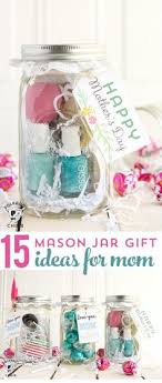 gifts for mothers 35 creatively thoughtful diy s day gifts jar sons and