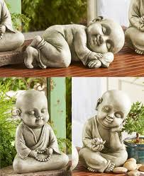buddha garden statue serenity for your outdoor space