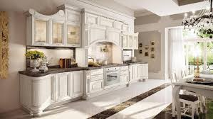 cuisine de luxe design cuisine en bois classique cucinelube avec une touche luxe