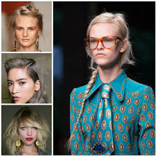 fashion colors for 2016 runway hairstyles 2017 haircuts hairstyles and hair colors