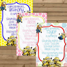 29 best minion birthday party images on pinterest minion