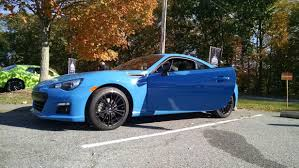 subaru brz modified could the subaru brz be more fun than your high reunion