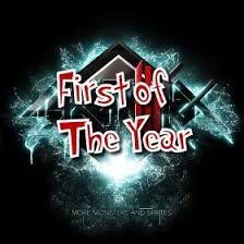 of the year dubstep by skrillex light o rama sequence