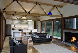 Living Room And Kitchen by Eco Friendly Project Categories Muse On The Horizon