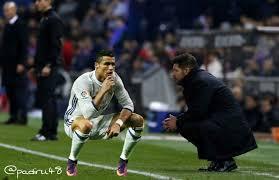 Cristiano Ronaldo Meme - cristiano ronaldo s madrid derby celebration gets the meme treatment
