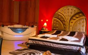 double room with fireplace and jaccuzi edem hotel pozar hotels