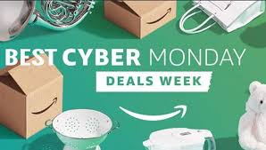 are black friday deals better than cyber monday on amazon cyber week