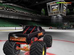 monster trucks jam games monster jam maximum destruction screenshots for windows mobygames