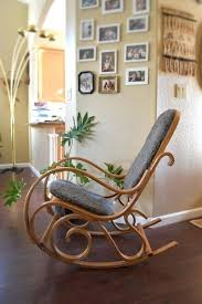 Rocking Chair Antique Styles Vintage Mission Style Rocking Chair Vintage Style Rocking Chair