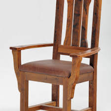Rustic Dining Chair Rustic Dining Chairs Stools Urdezign Lugar