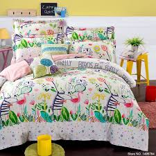 aliexpress com buy new 2015 100 cotton kids bedding set zebra