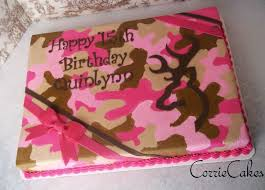 camoflauge cake pink camo cakes hot pink camouflage birthday cake photos picmia