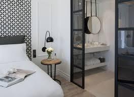 salle de bains dans chambre 5 façons d intégrer une salle de bain dans votre chambre ré novateurs