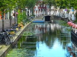 cute towns cute towns and mighty delta works in holland rick steves travel blog