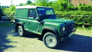 used land rover defender 90 for sale in gloucester