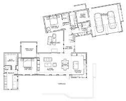 single story modern house plans single story open floor plans luxury modern house plans plan single