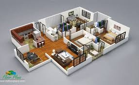 Free Floor Plans Pictures Free 3d Floor Plan The Latest Architectural Digest