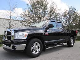 100 2007 dodge ram diesel 2007 brilliant black dodge ram