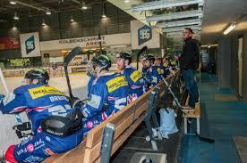 Bad Liebenzell Eishalle Ehc Eisbären Eishockey Mit Herz
