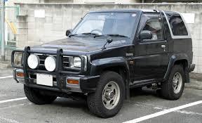 daihatsu terios off road daihatsu related images start 0 weili automotive network