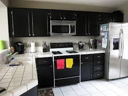 Kitchen Design With Black Appliances Black Kitchen Appliances Modern Kitchen Black Appliances