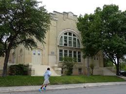 Home Depot San Antonio Texas Fair Avenue Cityscape Former Prospect Hill Missionary Baptist Church San