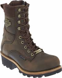 s harley boots size 11 amazon com harley davidson s tyson logger boot motorcycle