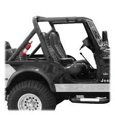 jeep wrangler sport accessories covers bestop bes 80008 15 bestop sport bar cover in black