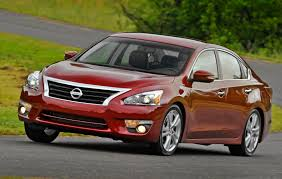 nissan altima 2016 issues 2014 nissan altima overview cargurus