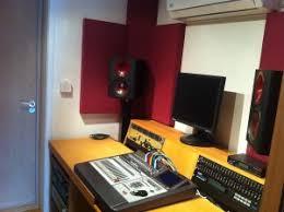 Small Recording Studio Desk Small Garage Recording Studio Fluid Audio Designs